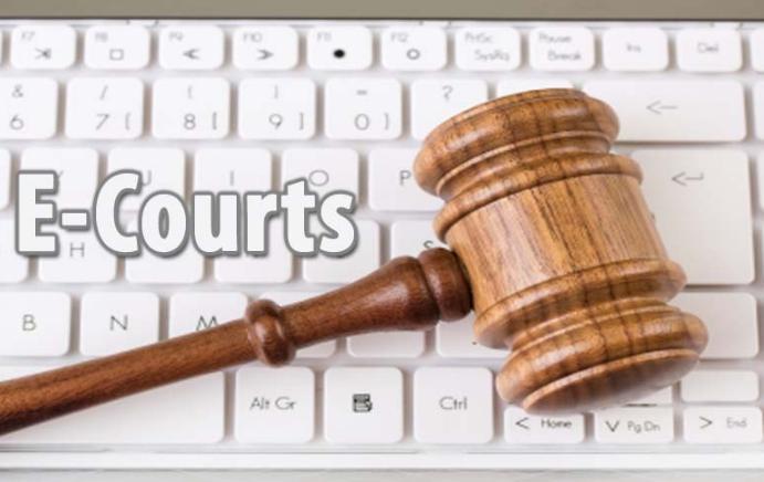 12 को ई-नेशनल लोक अदालत