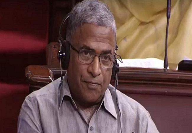 राज्यसभाः NDA को मिली जीत, हरिवंश सिंह दूसरी बार चुने गए उपसभापति