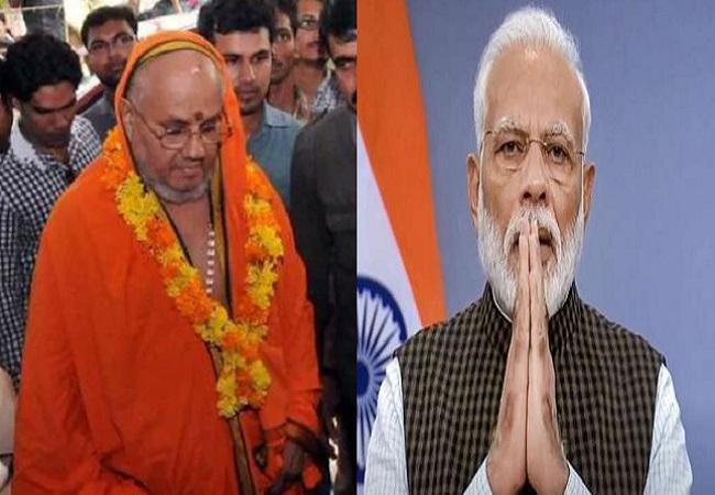 केरल के संत केशवानंद भारती के निधन पर प्रधानमंत्री मोदी समेत कई दिग्गजों ने जताया शोक