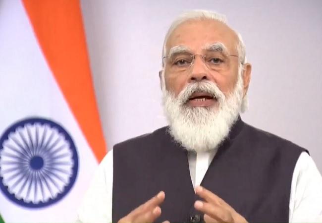 PM मोदी,pm modi live address conclave on school education in 21st century