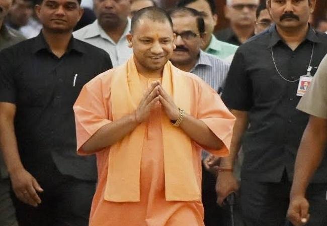 अयोध्या को सजाने और संवारने में जुटी योगी सरकार, होगी 2000 करोड़ से अधिक की राशि खर्च