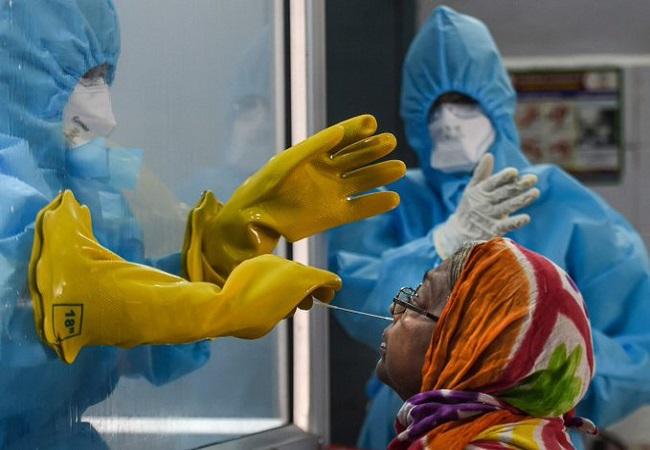 दिल्ली में फिर बढ़ रहे कोरोना के मामले, अब तक 1.79 लाख से अधिक लोग अब तक संक्रमित