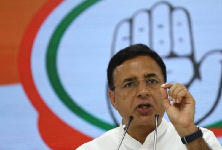 शिवकुमार के खिलाफ सीबीआई की कार्रवाई राजनीतिक प्रतिशोध का कदम : Congress