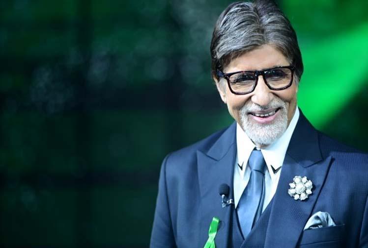 अमिताभ बच्चन ने फिल्म इंडस्ट्री में पूरे किए 51 साल, 78 की उम्र में भी इन फिल्मों की लगी हैं कतारें