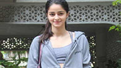बॉलीवुड अभिनेत्री Ananya Panday की संपत्ति के बारे जानकर चौंक जाएंगे आप