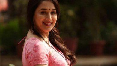 बॉलीवुड अभिनेत्री Madhuri Dixit की डाइट में शामिल हैं ये चीजें
