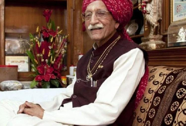 एमडीएच के मालिक Dharampal Gulati का निधन, इस प्रकार बने थे मसालों के बादशाह