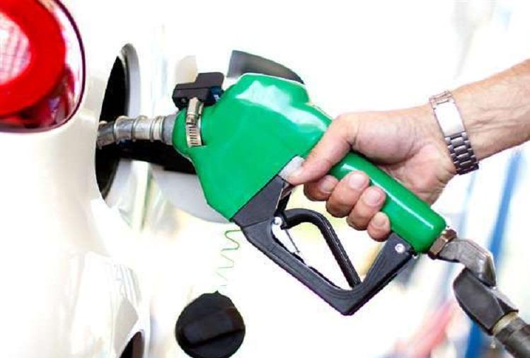 लगातार चौथे दिन बढ़ी पेट्रोल-डीजल की कीमत, ये है आज का भाव