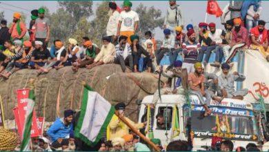 किसानों की बात सुनने को तैयार नहीं है केन्द्र सरकार: Rahul Gandhi