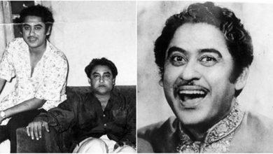 अशोक कुमार का नाम सुनते ही हटा दिया था राज कपूर की पत्नी ने अपना घूँघट