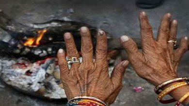 मध्य प्रदेश में तेजी से गिर रहा तापमान, आने वाले दिनों में पड़ेगी खून जमा देने वाली ठंड