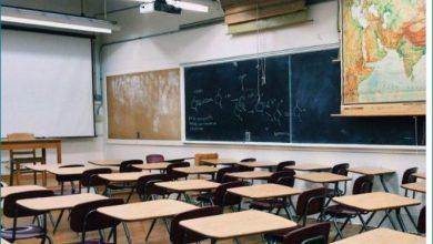 कक्षा 10 वीं -12 वीं के लिए स्कूल 14 दिसंबर से खुलेंगे