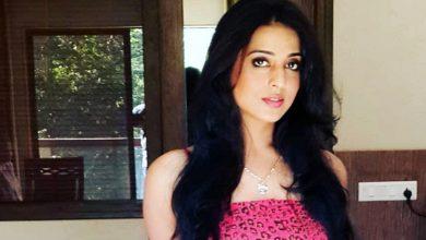 Bollywood अभिनेत्री माही गिल ने किया खुलासा, इस क्षेत्र में बनाना चाहती थी अपना करियर