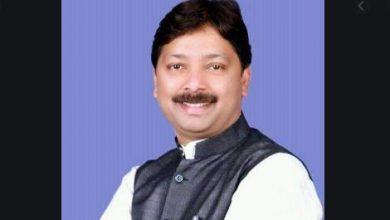 आदिवासियों के हित में कोई काम नहीं कर रही प्रदेश सरकार : अनुराग सिंहदेव