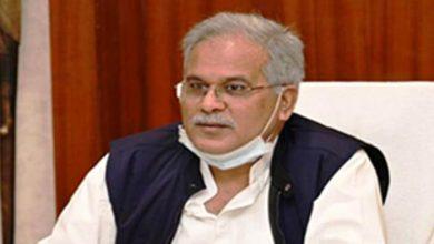 CM भूपेश ने सभी कलेक्टराें काे छात्रावासों के आकस्मिक निरीक्षण के दिए निर्देश