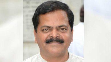 आरपी सिंह ने पूछा- जशपुर की घटना को राजनीतिक रंग देने वाले भाजपाई अब भोपाल की घटना पर क्या कहना चाहेंगे?