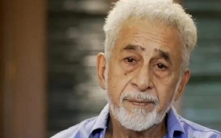 Actor Naseeruddin Shah said this about Love Jihad