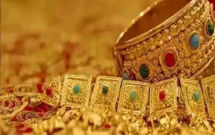 This year the price of gold can reach 63 thousand rupees per 10 grams