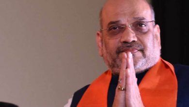 Union Home Minister Amit Shah appealed