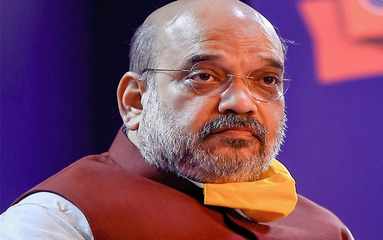 Amit Shah said this about the vaccination campaign