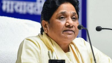 Mayawati said on Delhi incident