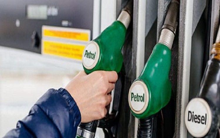 नए साल के पहले दिन ये हैं Petrol-Diesel की कीमतें