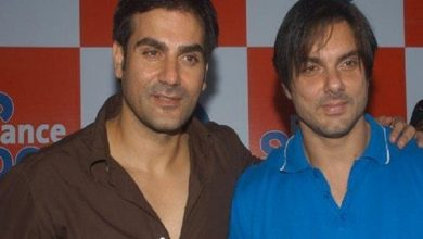 Bollywood: Sohail and Arbaaz Khan caught in trouble