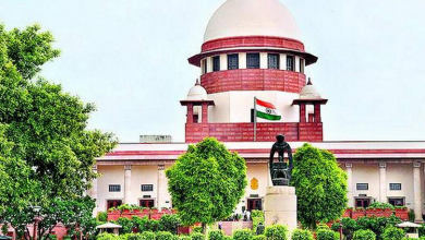 Farmers Protest: Government should make guidelines, otherwise a situation like Tablighi Jamaat will arise: SC