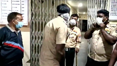 Maharashtra: Orgy of fire in hospital in Bhandara district, 10 newborn deaths, death toll may increase