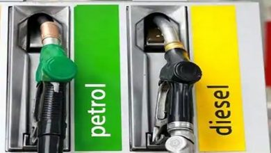 Petrol and diesel prices have increased so much now