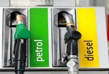 Petrol and diesel prices rise once again, today this is the price