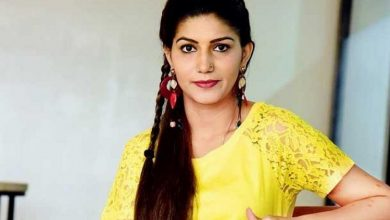 A case of cheating has been registered against popular Haryanvi dancer Sapna Chaudhary
