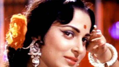 Birthday Special: जब वहीदा रहमान ने अमिताभ बच्चन को मार दिया था कसकर तमाचा