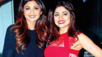 Birthday special: इस कारण शमिता शेट्टी से चिढ़ती थी उनकी बहन शिल्पा