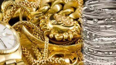 Gold की कीमत में आई भारी टूट, Silver के भाव भी गिरे