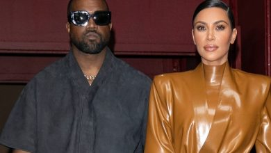 Kim Kardashian is seeking divorce for the third time, this demand in the application