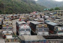 सीमेंट प्लांटों में हड़ताल से 40 हजार ट्रकों के पहिए थमे, 500 करोड़ का लग चुका है फटका
