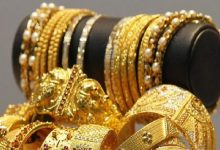 Gold price has fallen by about 12 thousand rupees