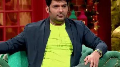 कोरोना वायरस के कारण इस देश में अपने नए शो की शूटिंग करेंगे Kapil Sharma