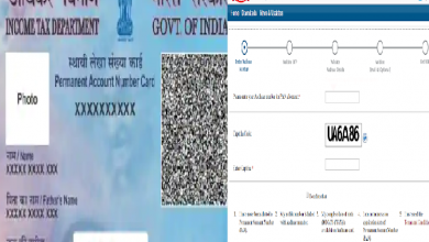 Have you not made PAN card yet? .., then make an instant PAN card with the help of Aadhaar, follow these steps and download immediately