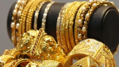 Gold price is continuously falling
