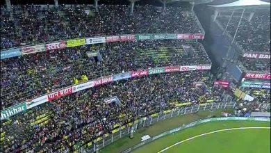 स्टेडियम से मैच देखकर लौटे दर्शक निकले कोरोना पॉजिटिव, मचा हड़कंप