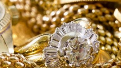 Gold and silver prices fall drastically