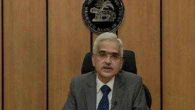 RBI के गवर्नर शक्तिकांत दास ने lockdown को लेकर दिया ये बड़ा बयान