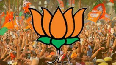 भाजपा के चिंतन शिविर में शिवप्रकाश, पुरंदेश्वरी, नितिन नवीन कल आएंगे, बीएल संतोष पहुंचेंगे एक काे