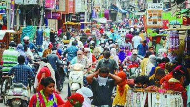 दिवाली में महंगाई का धमाका, कपड़ा, सिलाई के साथ महंगा हाे गया पटाखा