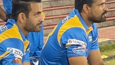 Now Irfan Pathan became Corona positive