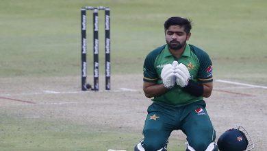 पाकिस्तानी कप्तान Babar Azam ने बनाया ये विश्व रिकॉर्ड, अमला और कोहली को छोड़ा पीछे