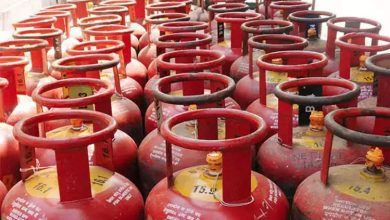 Big news for LPG consumers, cylinder has become so cheap now