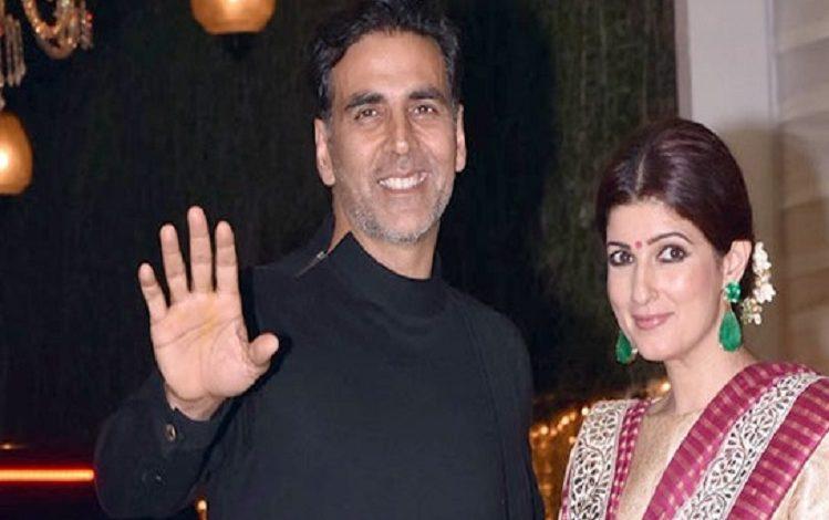सामने आई Akshay Kumar की कोरोना रिपोर्ट, पत्नी ने दी ये जानकारी
